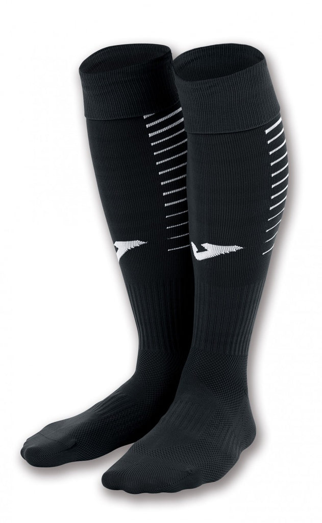 WSG Joma Premier Socks Black/White