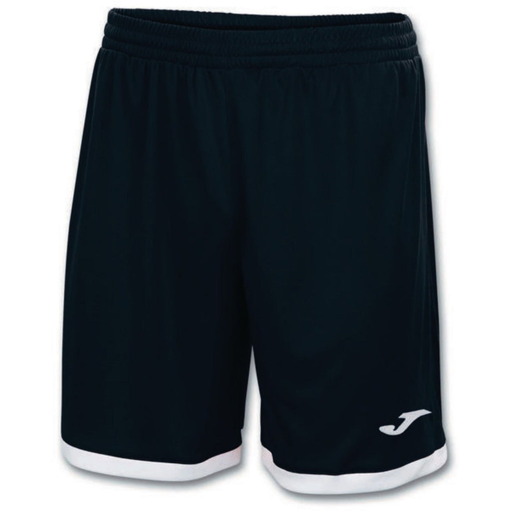 WSG Joma Toledo Shorts Black/White