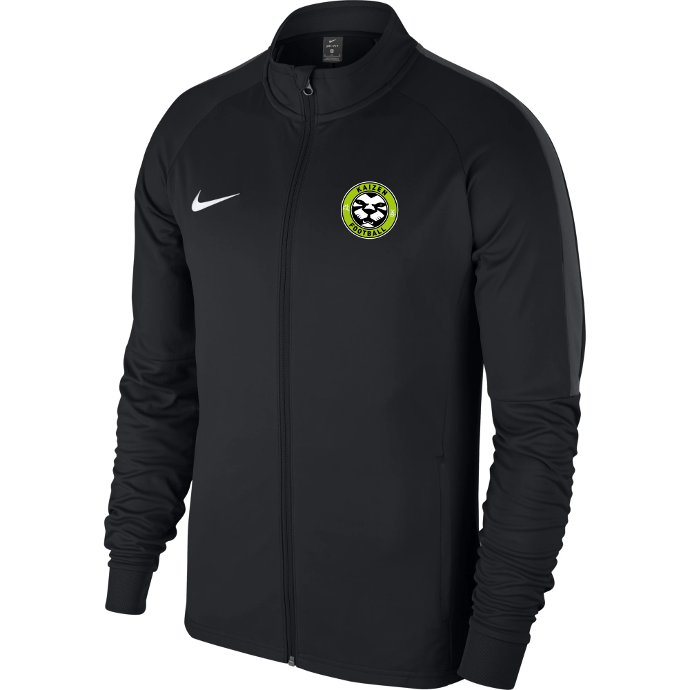 Kaizen Football Nike Academy 18 Full Zip Knit Jacket