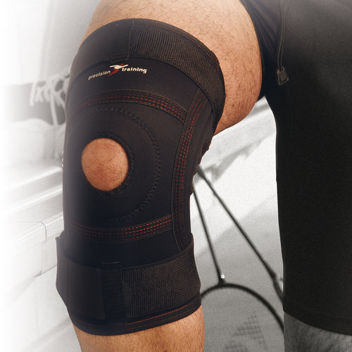 Precision Knee Stabiliser Neoprene Support