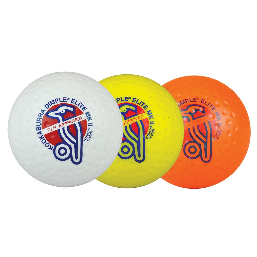 Kookaburra Dimple Elite MKII Ball
