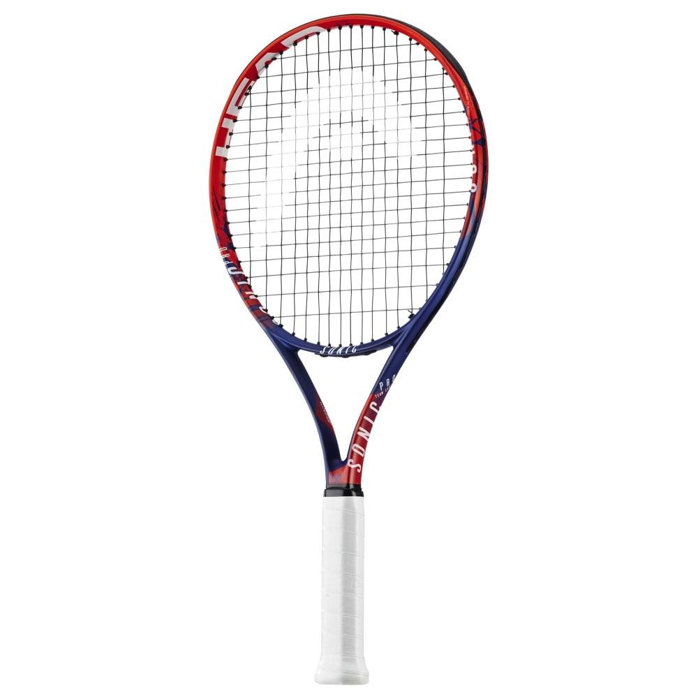 Head MX Sonic Pro Tennis Racket