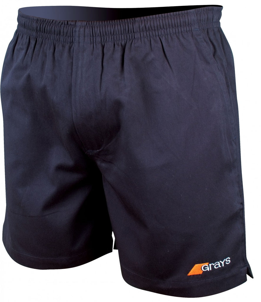 Grays G500 Hockey Shorts Navy