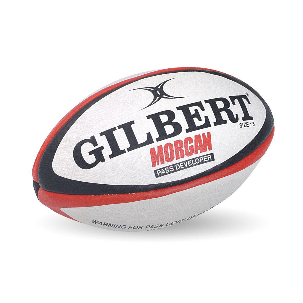 Gilbert Morgan Pass Developer Training Rugby Ball