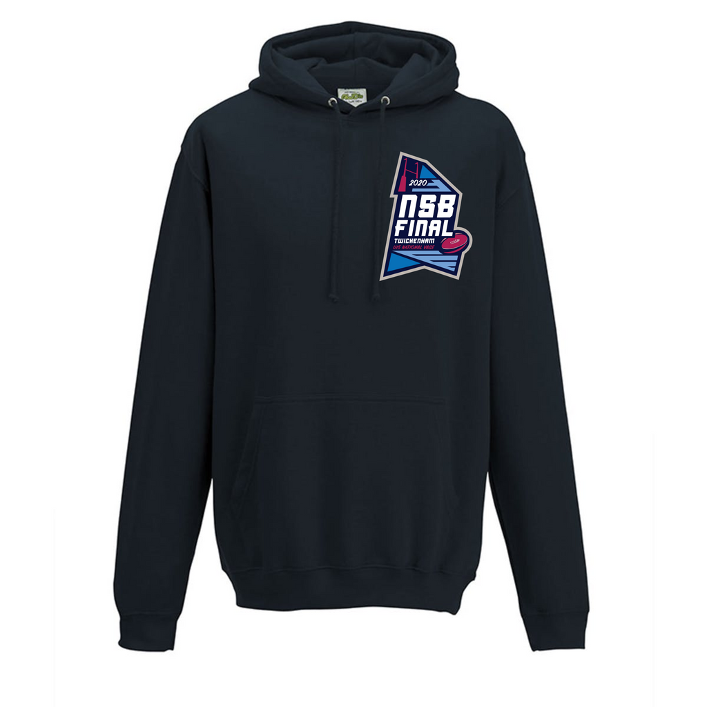 NSB U15 National Vase Final Hoodie ADULT