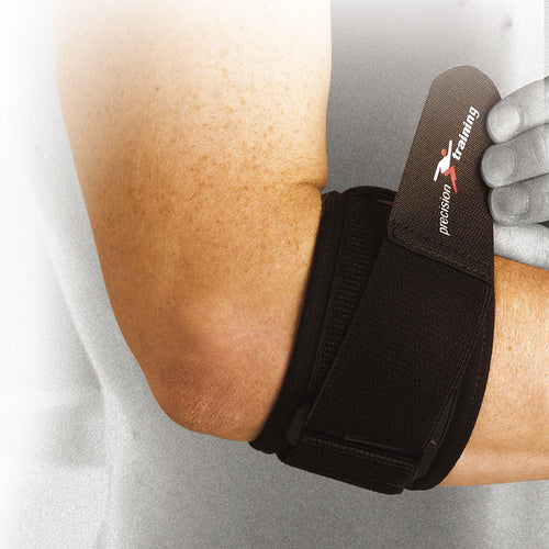 Precision Neoprene Tennis Elbow Strap