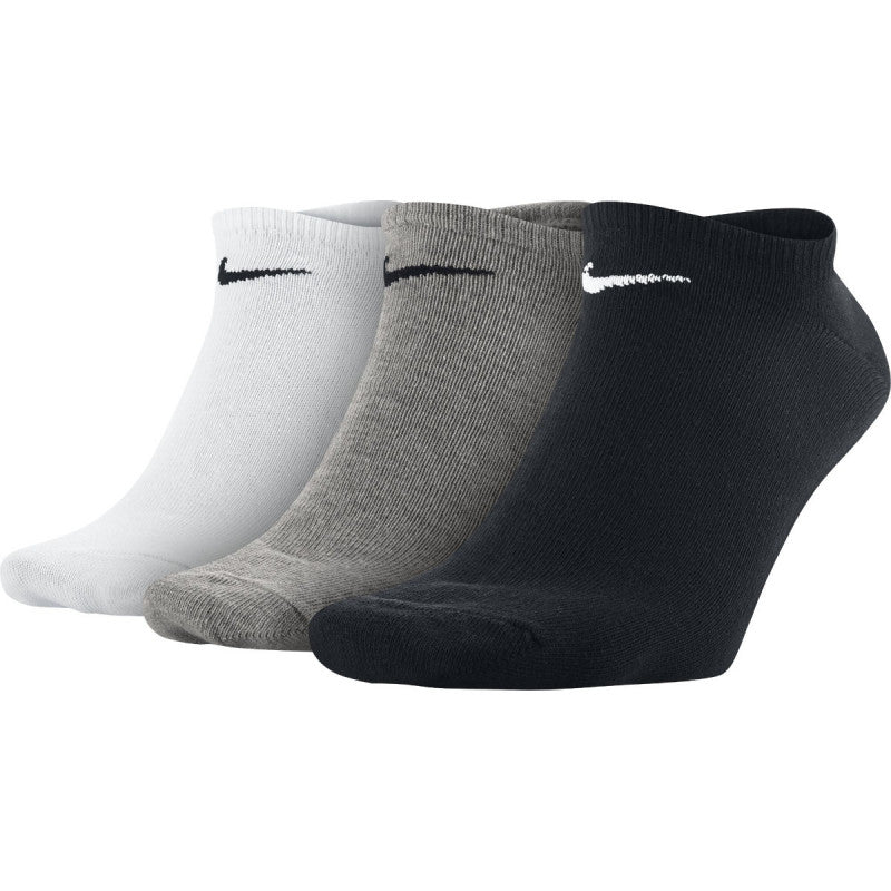 Nike Lightweight No Show Socks 3 Pack