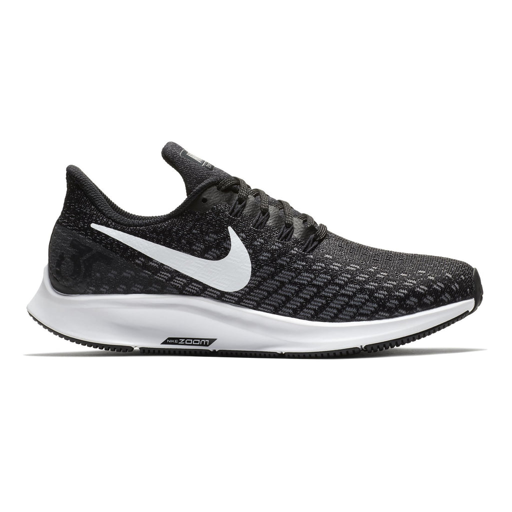 Nike Air Zoom Pegasus 35 Womens Black/White