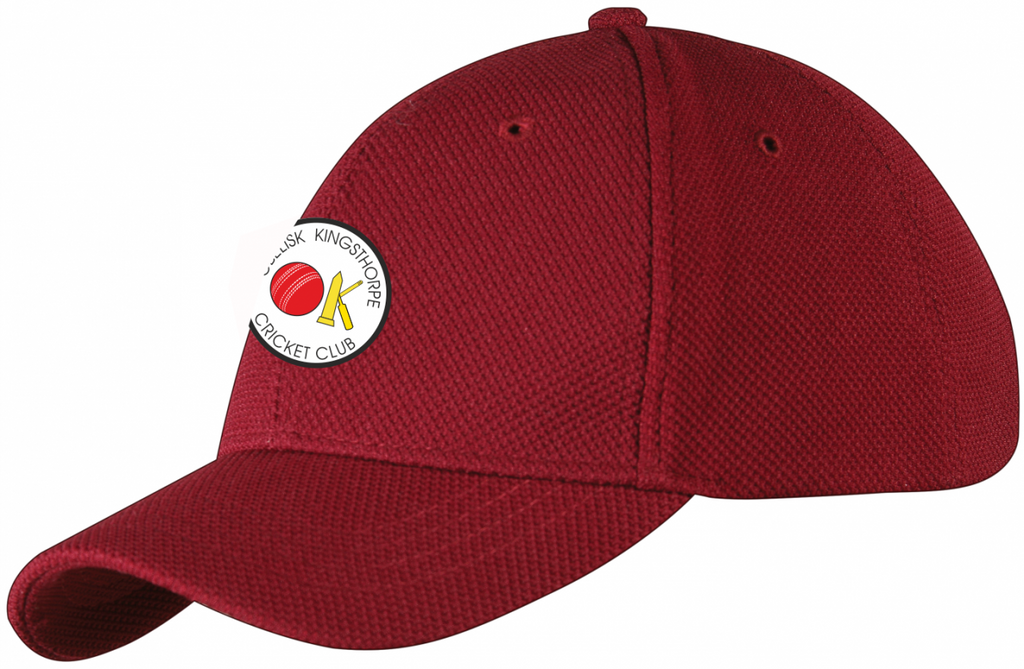 Obelisk Kingsthorpe Gray Nicolls Cap