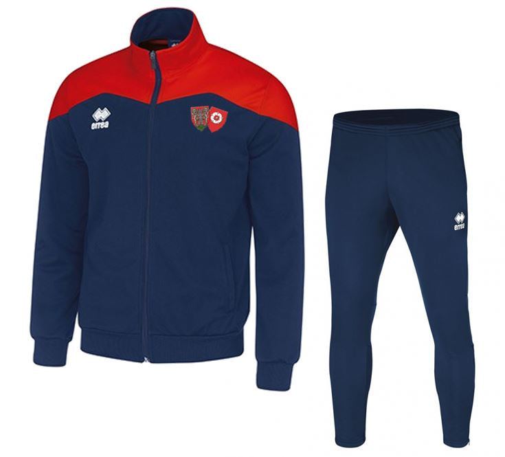 ON Chenecks Errea Garric Key Tracksuit