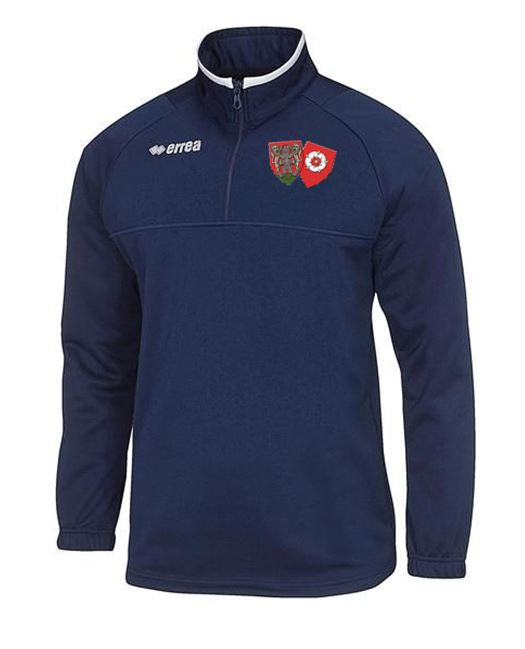ON Chenecks Errea Mansel Training Top
