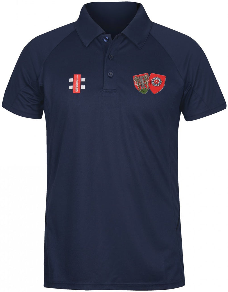 Old Northamptonians Gray Nicolls Matrix Polo