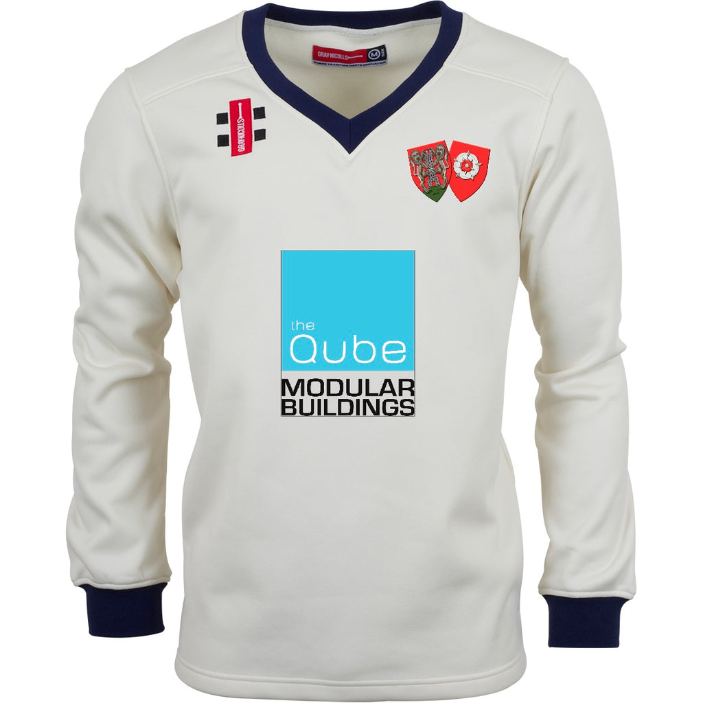 Old Northamptonians Gray Nicolls Velocity Sweater