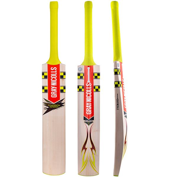 Gray - Nicolls Powerbow Inferno Academy Junior Cricket Bat