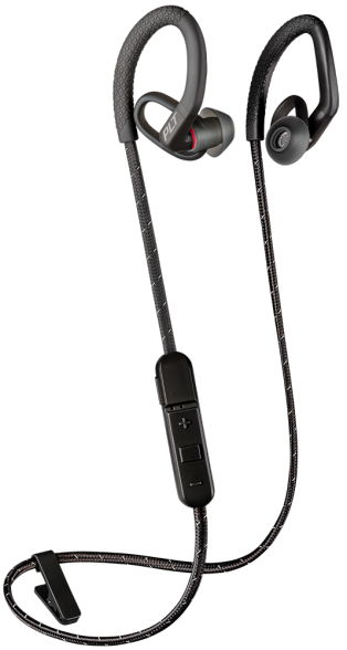 Plantronics BackBeat FIT 350 Wireless Sport Headphones