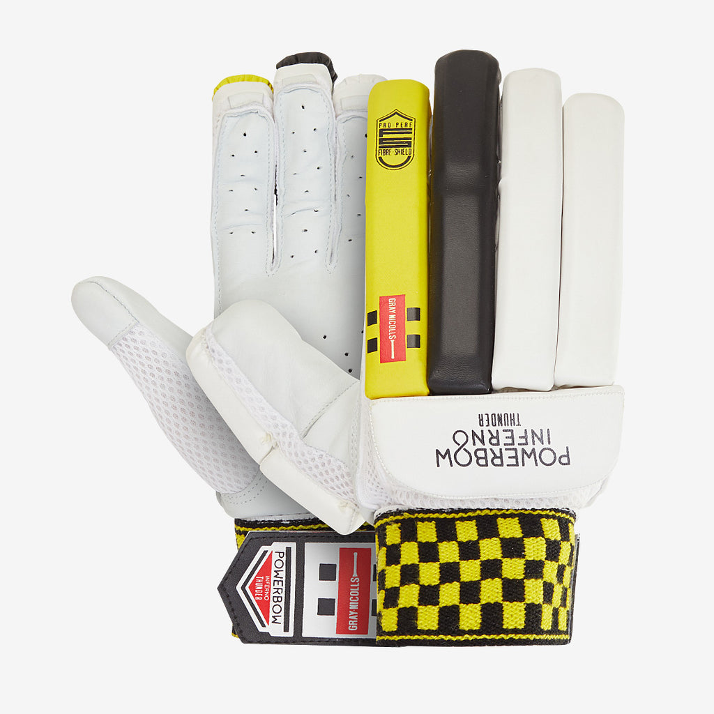 Gray - Nicolls Powerbow Inferno Thunder Batting Glove