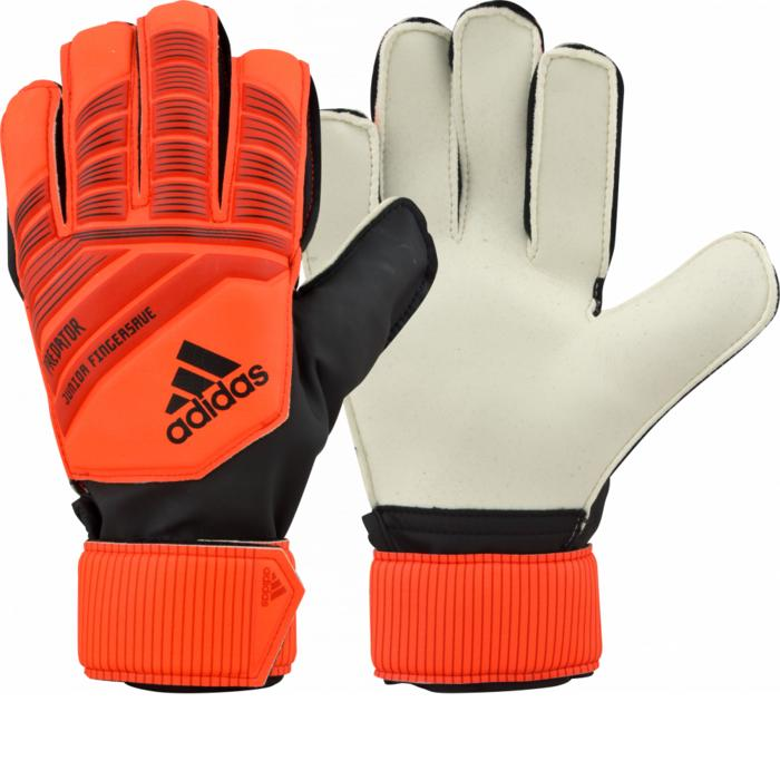 Adidas Predator Junior Fingersave Gloves