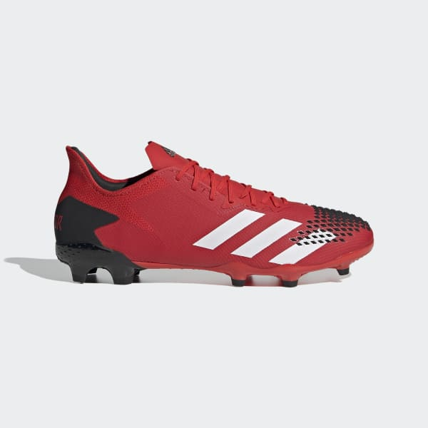 Adidas Predator 20.2 FG Adult Football Boots