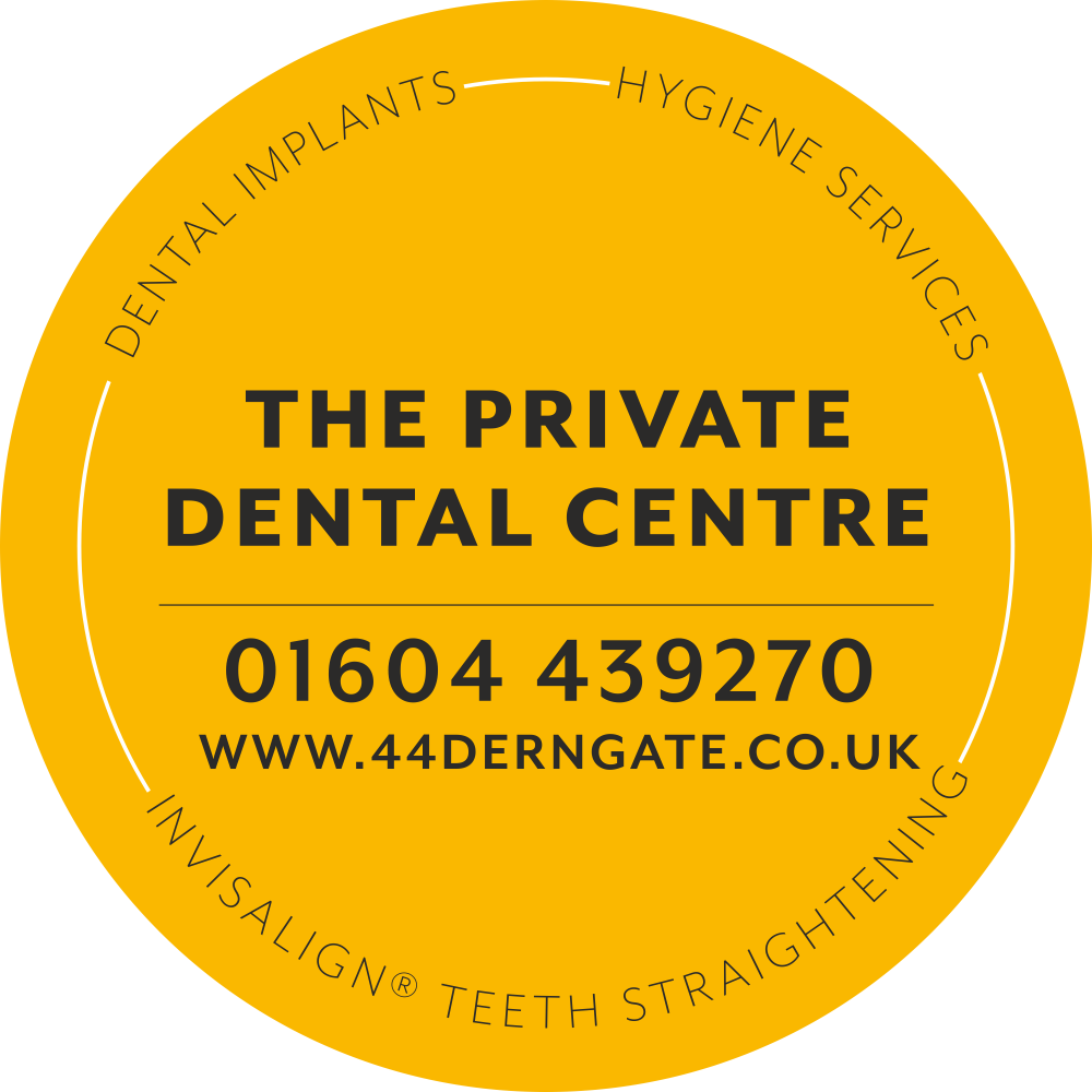 Horton House Printed Sponsor - The Private Dental Centre