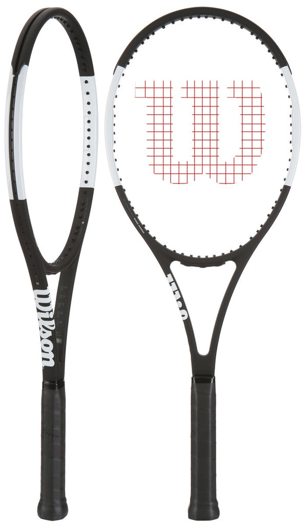 Wilson Pro Staff 97 CV Adult Tennis Racket Frame Only