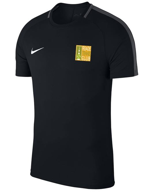 Roade TC Adults Nike Training Top Black