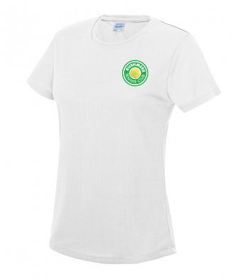 Rushmere Ladies Cool Wicking T-Shirt