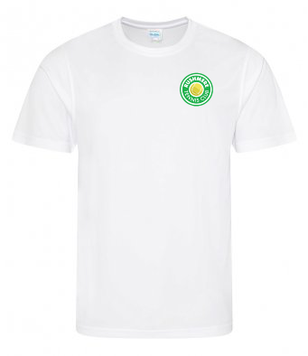 Rushmere Mens Cool Wicking T-Shirt
