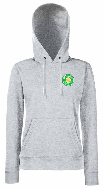 Rushmere Ladies Classic Hooded Sweatshirt
