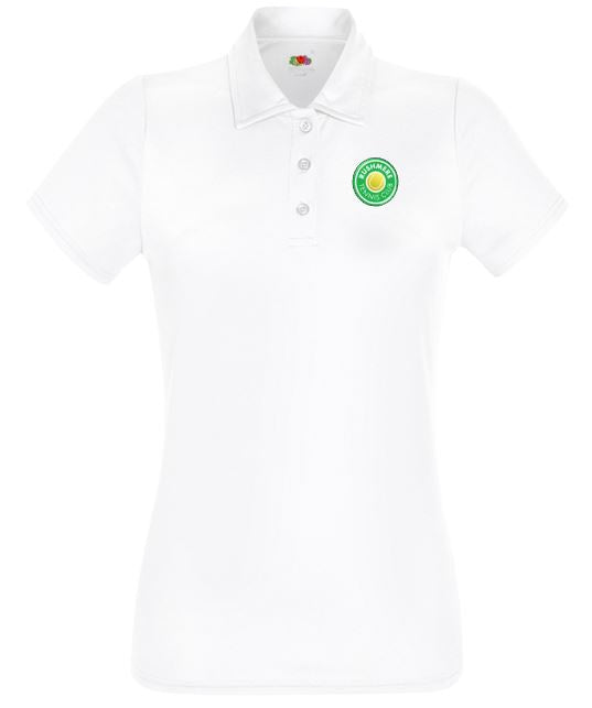 Rushmere Ladies Performance Polo