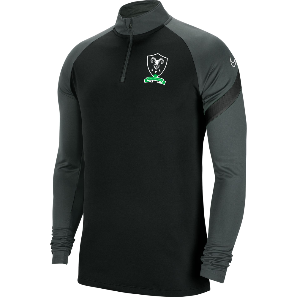 Nike SYL Coaches Academy Pro Drill Top