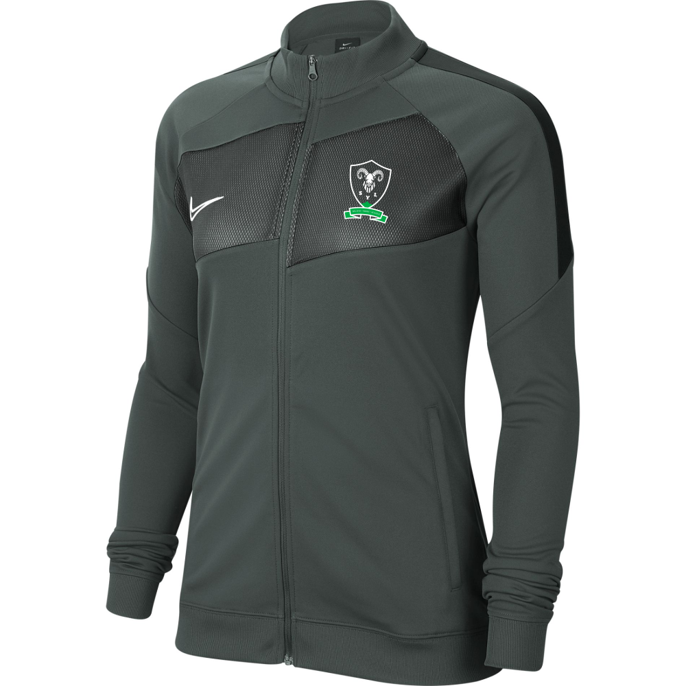 Nike SYL Coaches Academy Pro Knit Jacket