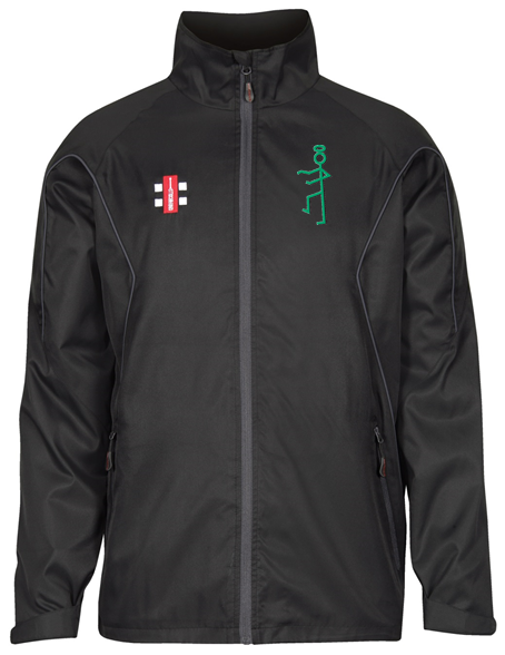Northampton Saints C.C Gray Nicolls Storm Jacket
