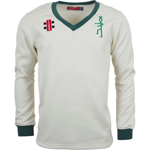 Northampton Saints C.C Gray Nicolls Velocity Sweater