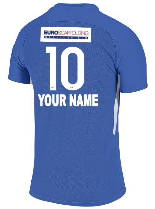 Printed Name Sands FC