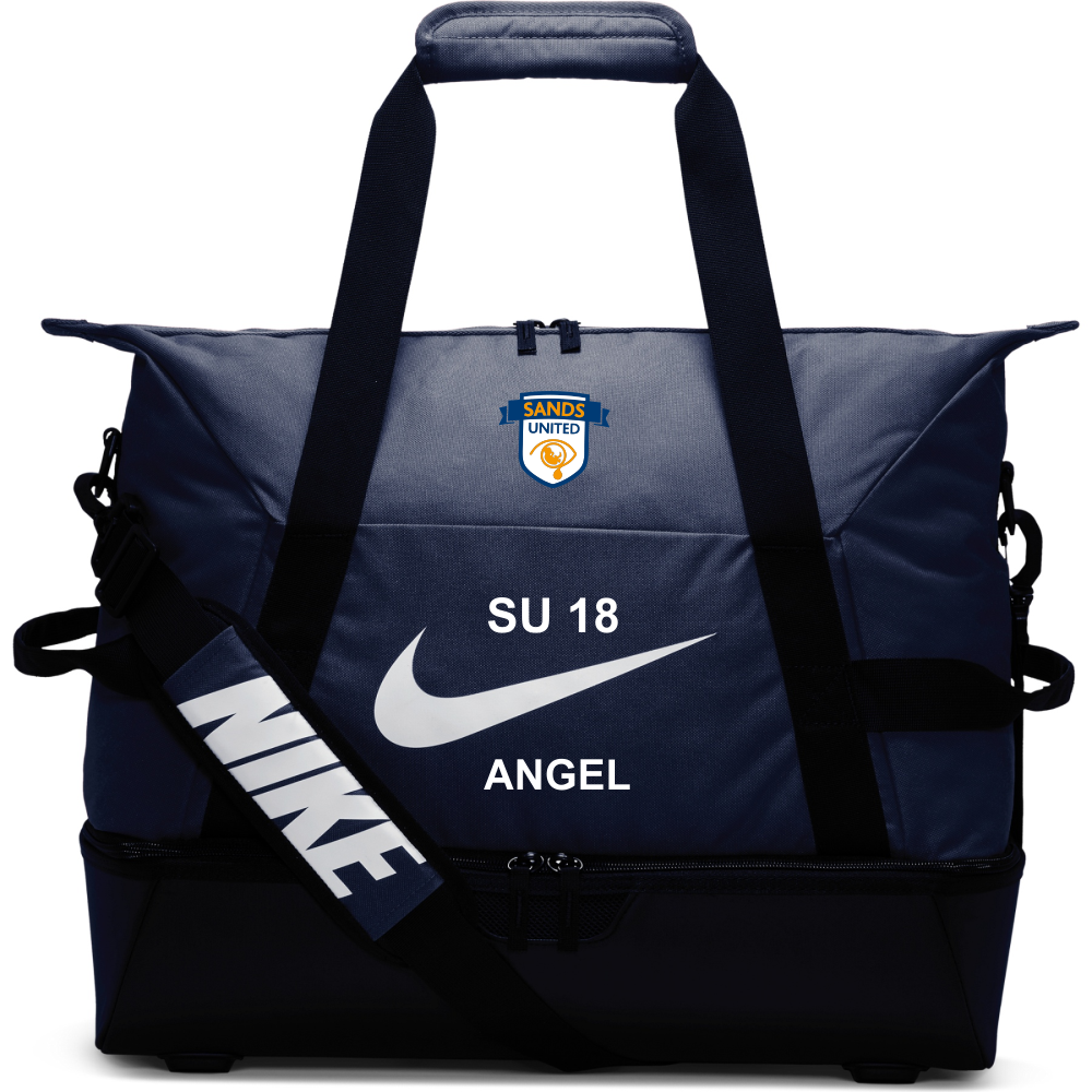 Sands F.C Nike Team Hardcase Bag