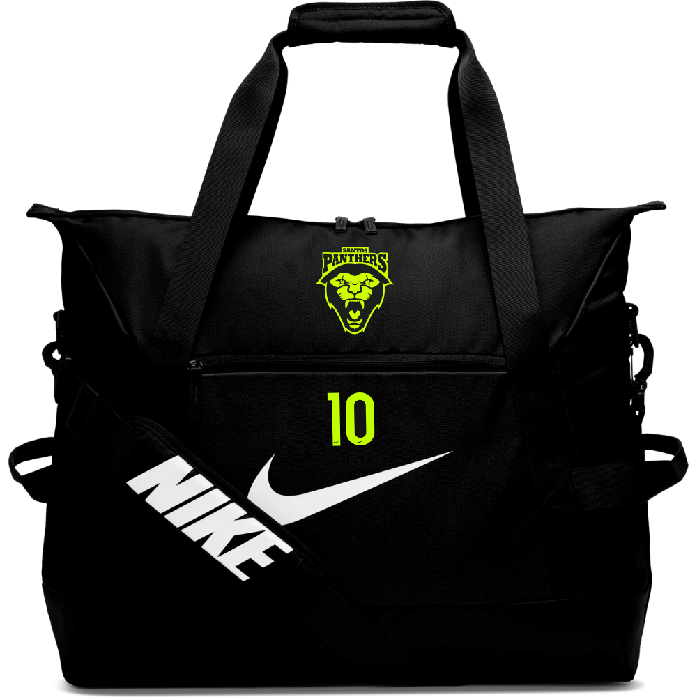 Nike Santos Panthers Club Team Duffel