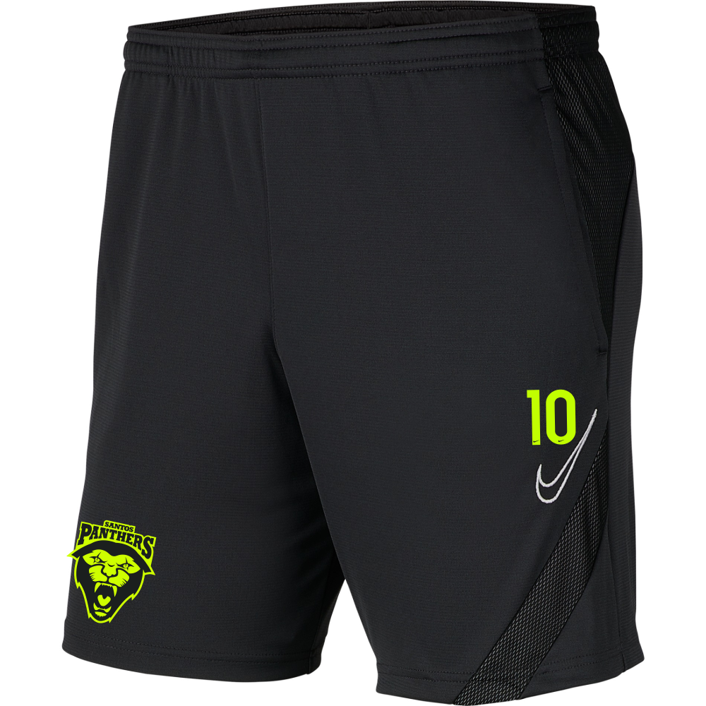 Nike Santos Panthers Academy Pro Training Shorts