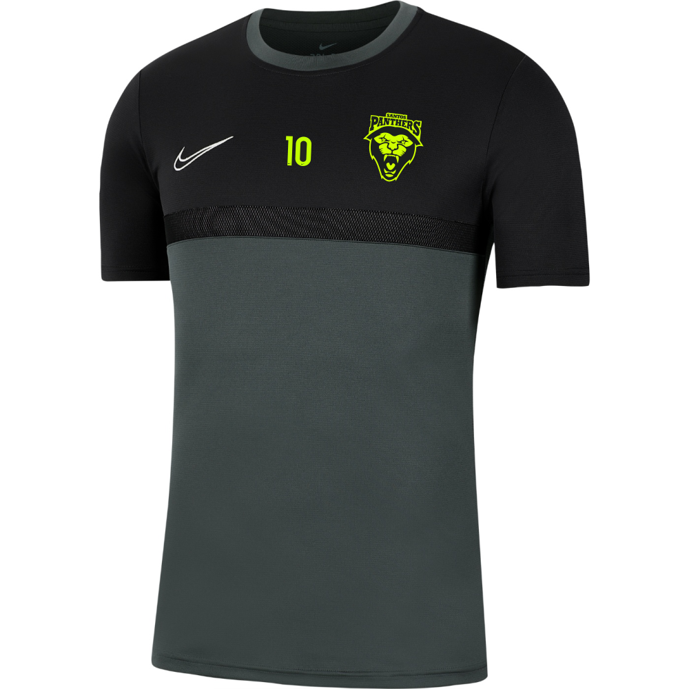 Nike Santos Panthers Academy Pro Training Tee