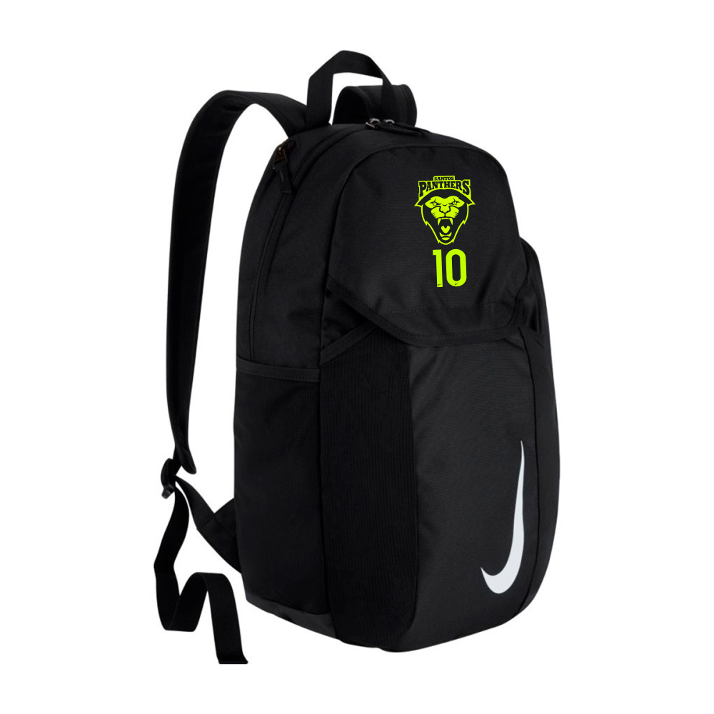 Nike Santos Panthers Academy Team Backpack