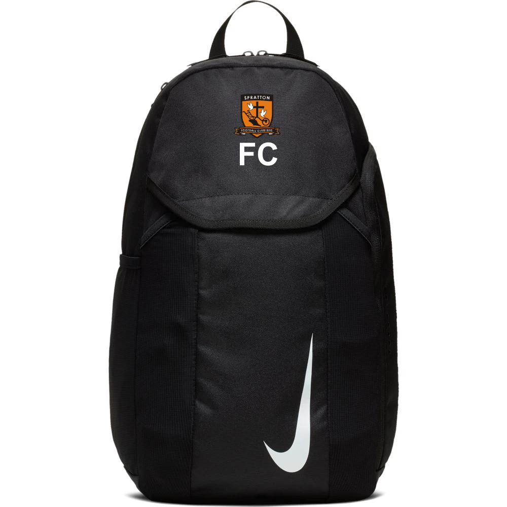 Spratton FC Nike Club Team Backpack