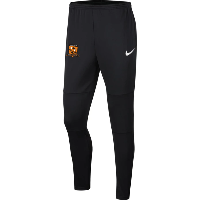 Spratton FC Junior Nike Park 20 Knit Pant