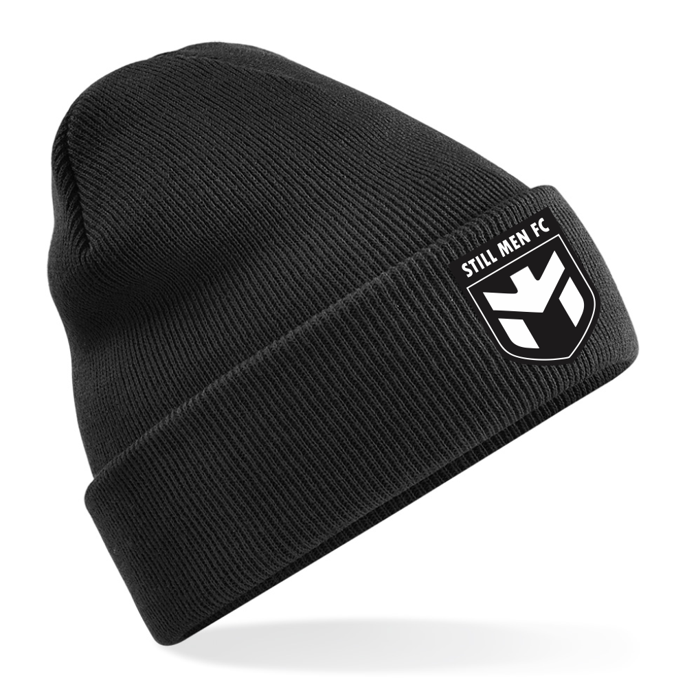 Still Men Beanie