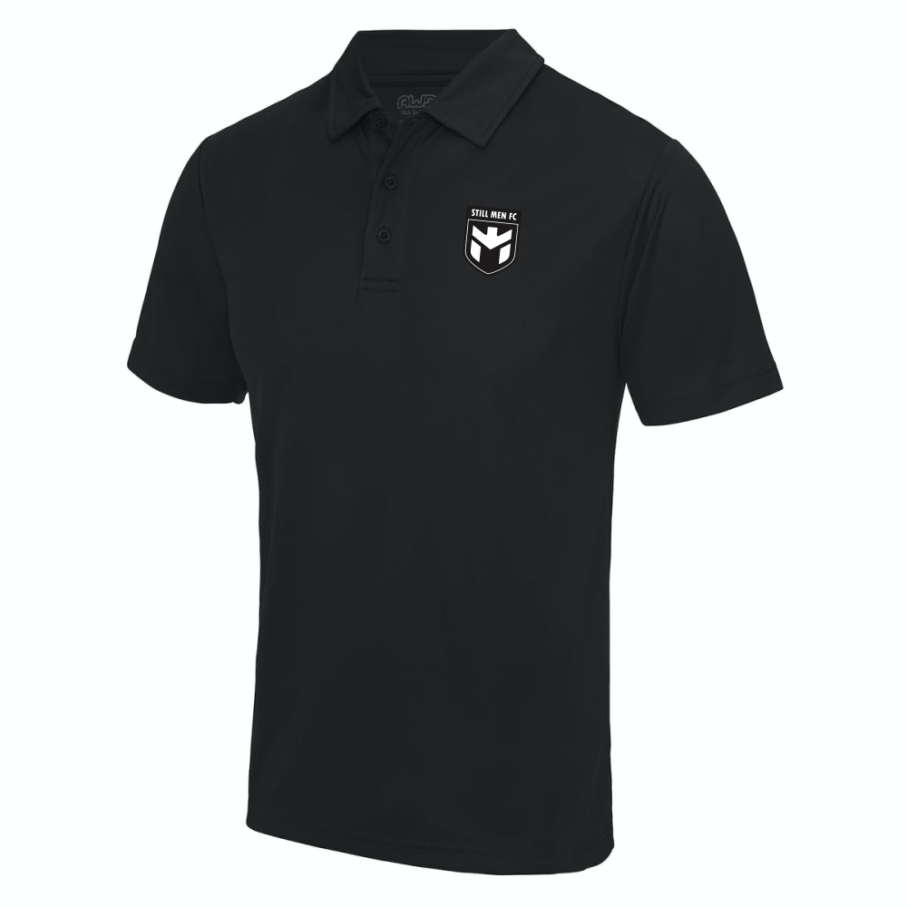 Still Men Polo Shirt
