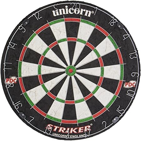 Unicorn PDC Striker Dartboard