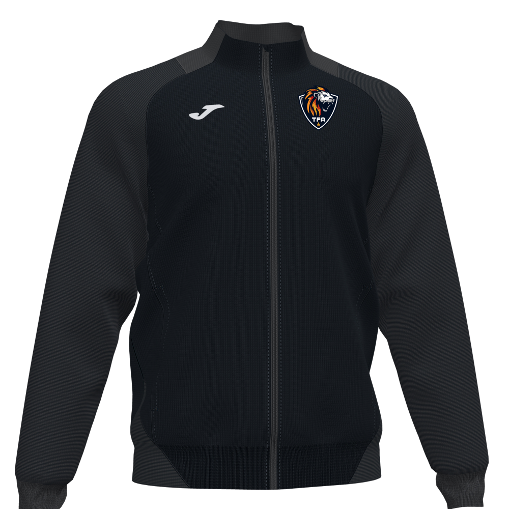 TFA Joma Essential II Jacket Adult