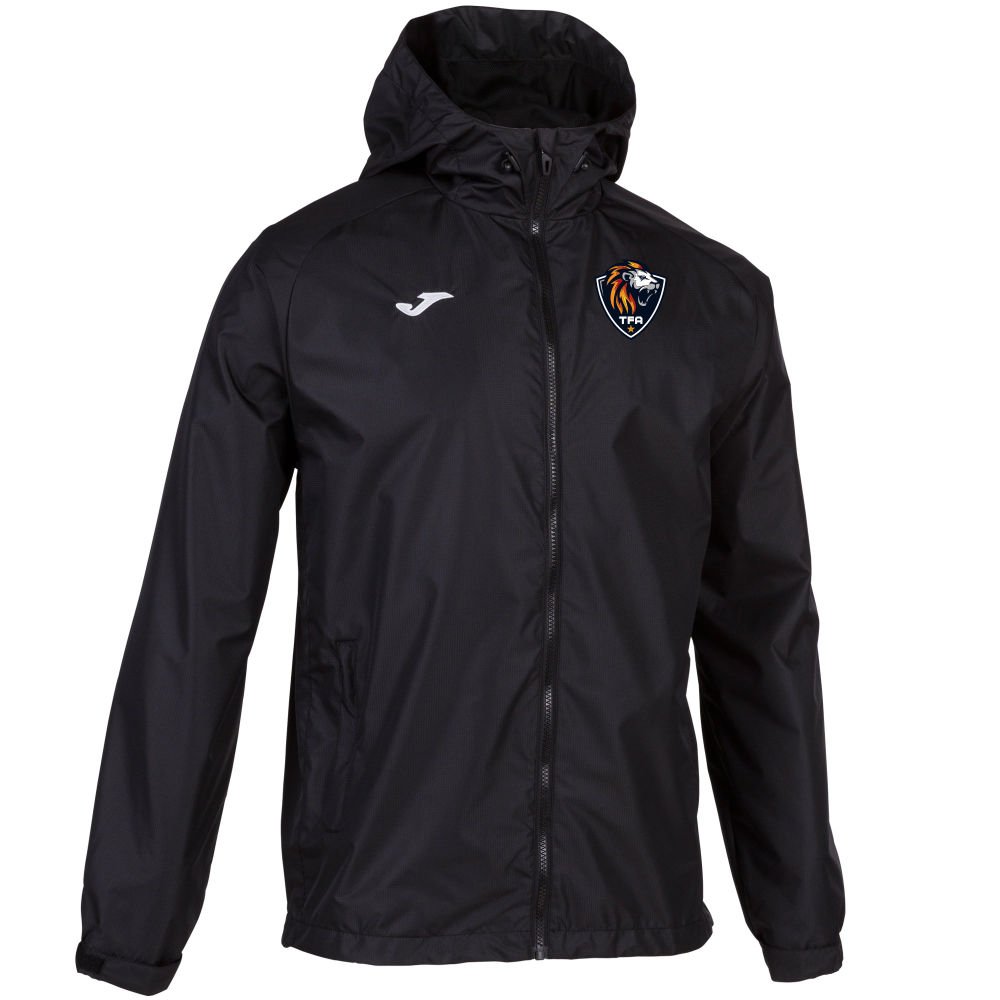 TFA Joma Cervino Rain Jacket Adult