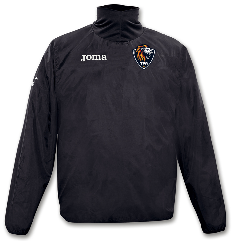 TFA Joma Windbreaker Adult