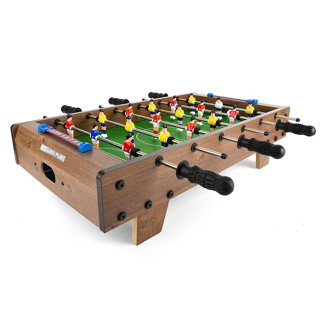 "Powerplay 27"" Table Football Game"