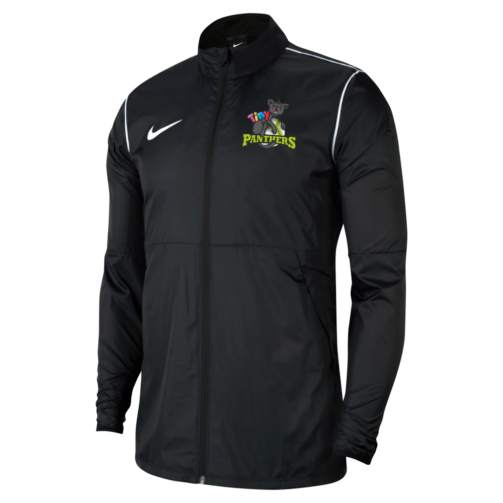 Tiny Panthers Nike Park 20 Rain Jacket