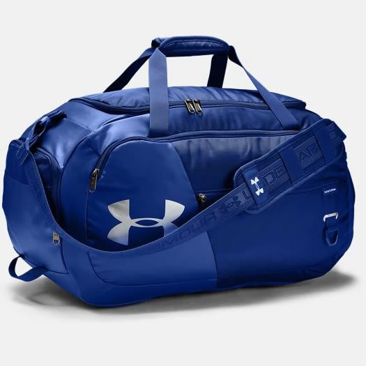 Under Armour Undeniable 4.0 Medium Duffle